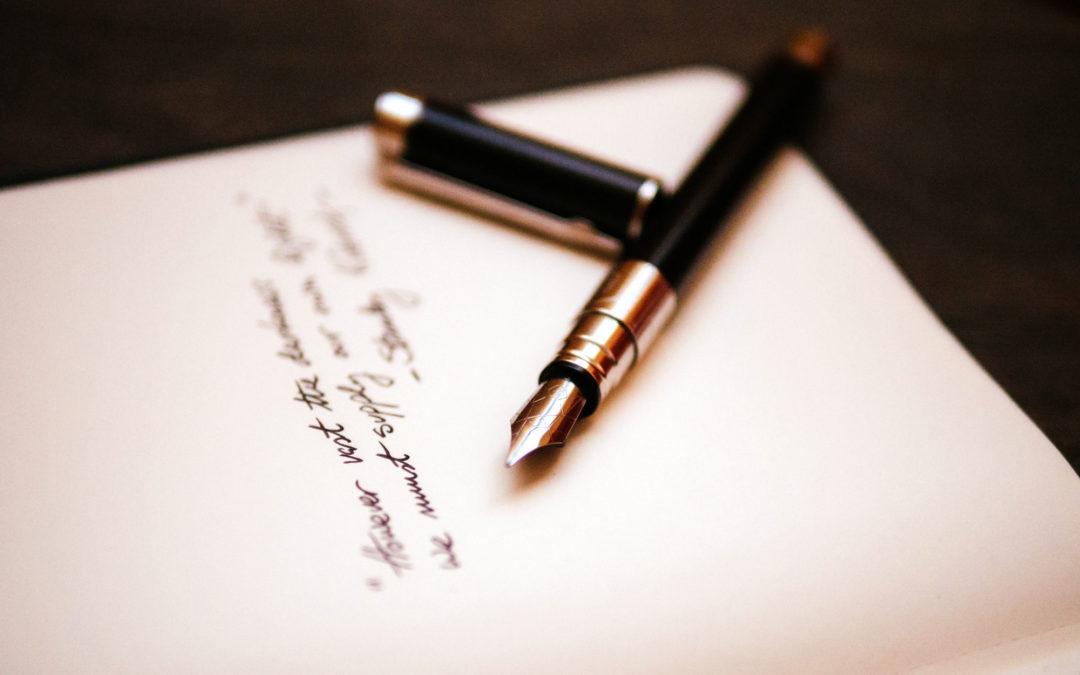 Free-Write